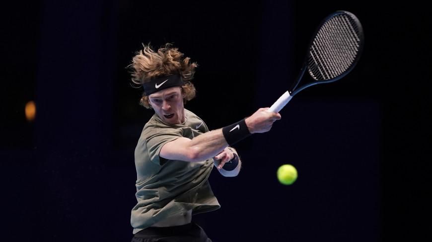 Сборная России по теннису выиграла АТР Cup в Мельбурне