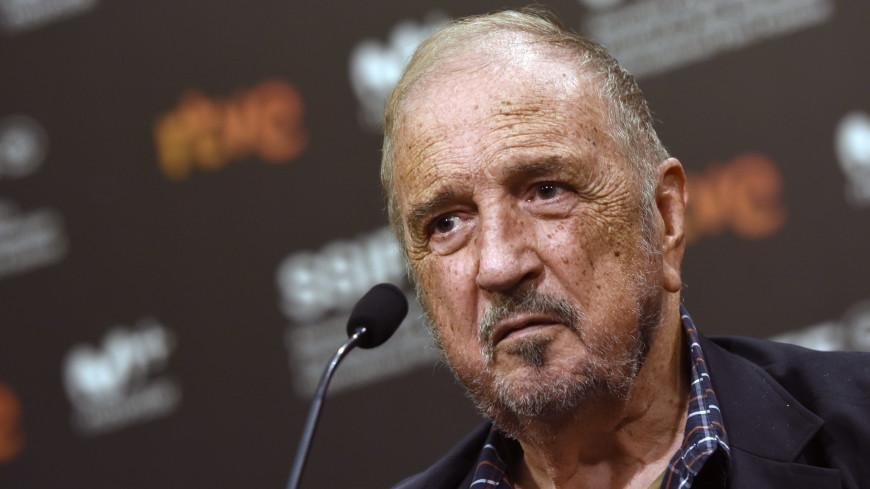 Скончался известный французский режиссер и сценарист Жан-Клод Каррьер