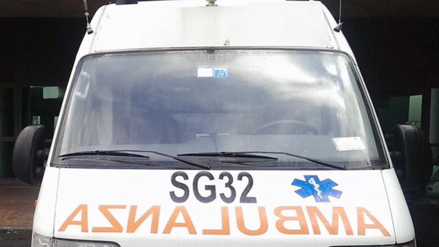 "Фото: Елизавета Шагалова, ""«МИР 24»"":http://mir24.tv/, скорая италия, скорая помощь италия, скорая"
