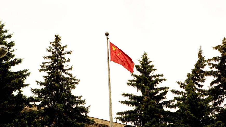 "Фото: Алан Кациев, ""«Мир24»"":http://mir24.tv/, китай, флаг кнр, флаг китая"