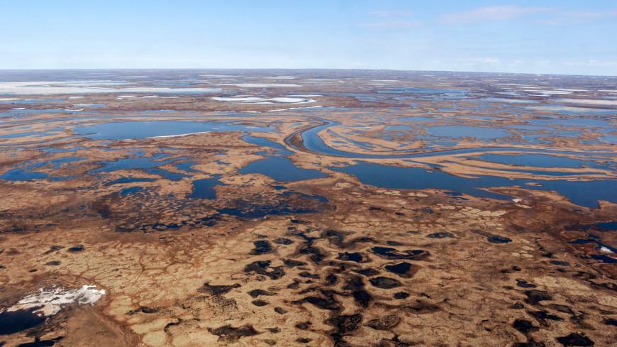 Росприроднадзор потребовал с «Норникеля» 12,5 млн рублей за загрязнение тундры
