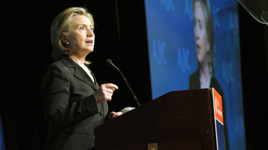 "Фото: ""U.S. Department of State"":http://www.state.gov/, хиллари клинтон"