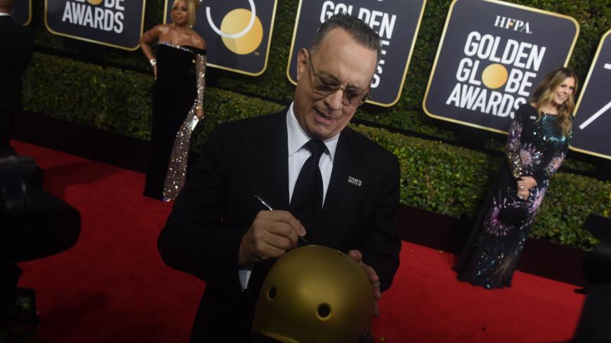 Стали известны номинанты на кинопремию «Золотой глобус»