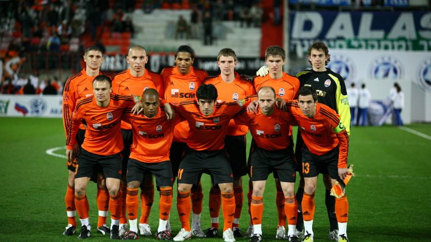 Донецкий «Шахтер» победил «Маккаби» и вышел в 1/8 финала Лиги Европы