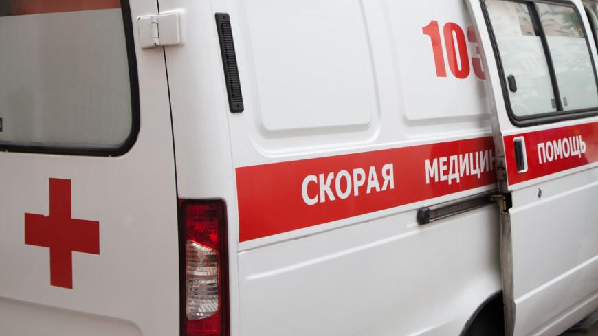 В Брянской области после столкновения легковой машины с поездом погибли три человека