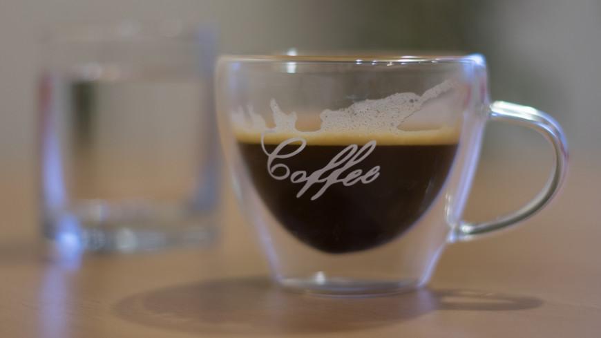 сколько жиров в кофе