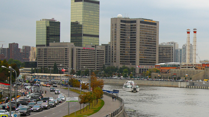 Эксперты назвали районы Москвы, где жилье подорожает сильнее всего
