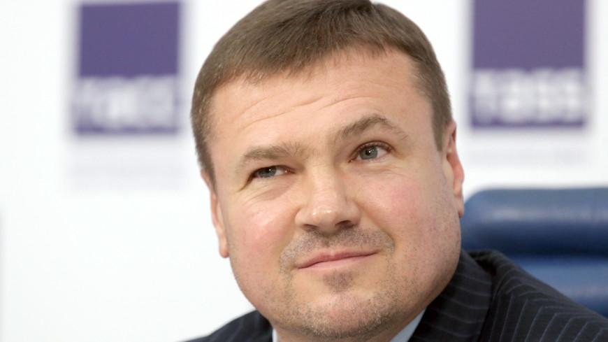 Сергей Беляков стал главой Росгосцирка