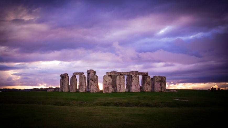 Стоунхендж возвели из обломков более старого валлийского монумента