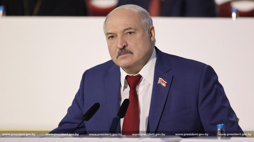 Лукашенко: Я не боюсь никакой точки зрения и готов к диалогу с каждым
