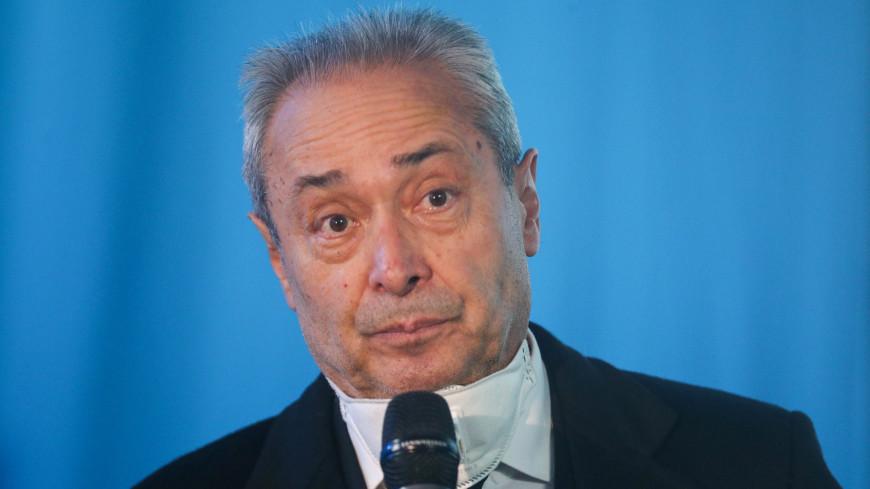 Мишустин поздравил худрука Александринского театра Валерия Фокина с 75-летием