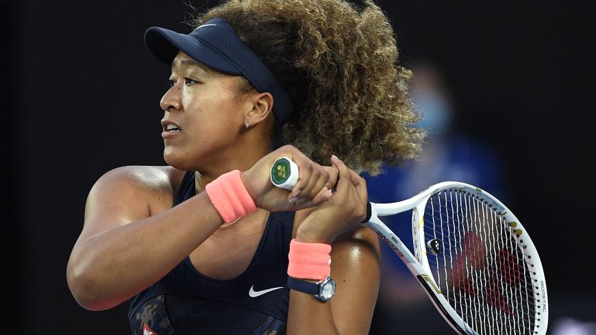 Японка Осака выиграла Australian Open – 2021