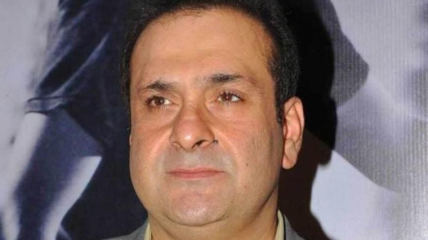 Скончался индийский актер и режиссер Раджив Капур