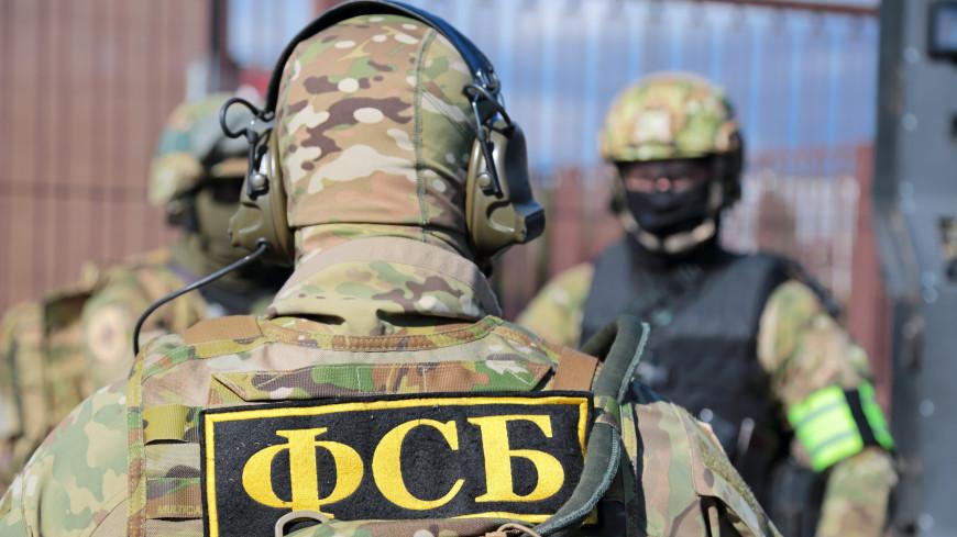 ФСБ задержала финансистов «Исламского государства» в Крыму и Татарстане