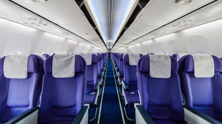 Стюардесса перечислила четыре лучших места в самолете