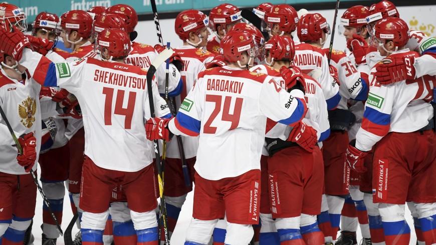 С «Катюшей» за победой: знаменитая песня станет гимном сборной России по хоккею