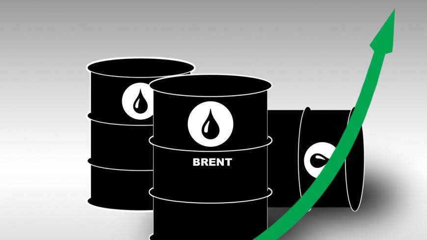 Цена нефти Brent впервые с января 2020-го достигла 61 доллара