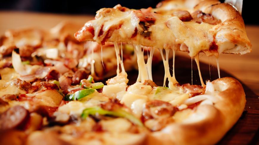 Хрустящая и мягкая: как приготовить идеальную пиццу. Секреты и рецепты