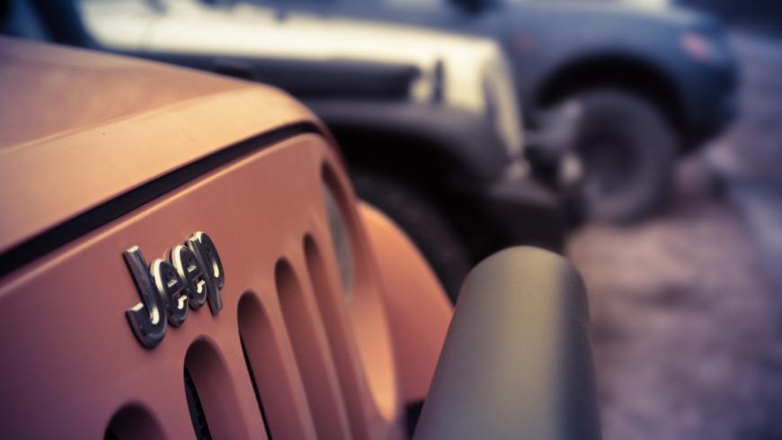 Вождь индейцев потребовал от Jeep отказаться от наименования Cherokee