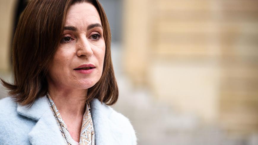 Санду пригласила французских инвесторов в Молдову