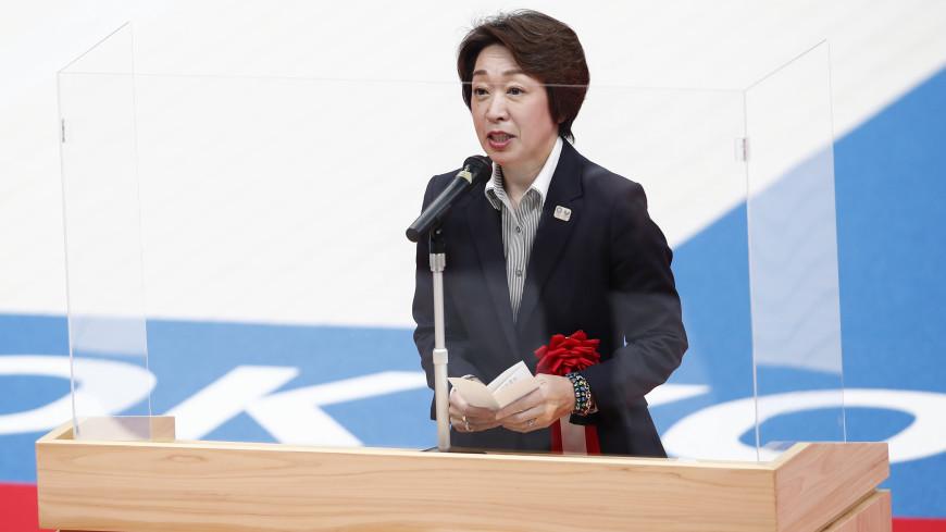 Оргкомитет Игр в Токио возглавила бывший министр по делам Олимпиады