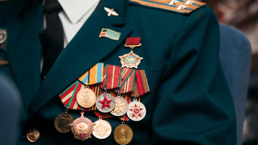 Кого и как будут наказывать за публичное оскорбление ветеранов ВОВ?