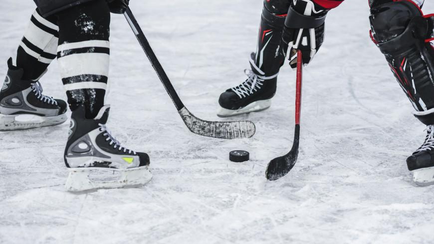 Самый долгий хоккейный матч в истории провели в Канаде
