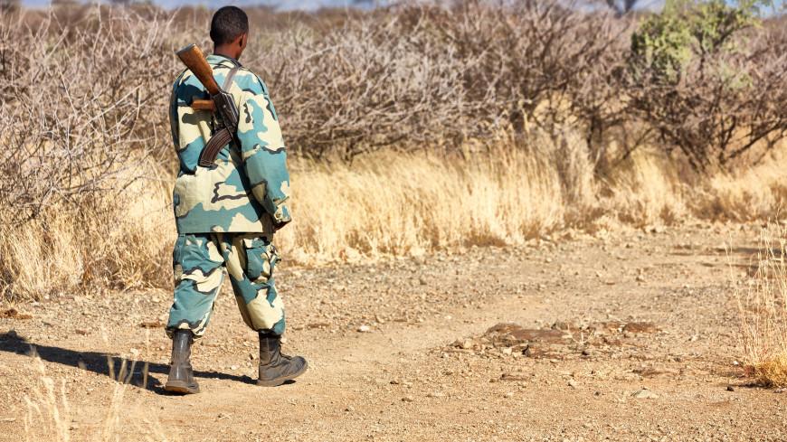 Посол Италии погиб при нападении на конвой в ДР Конго