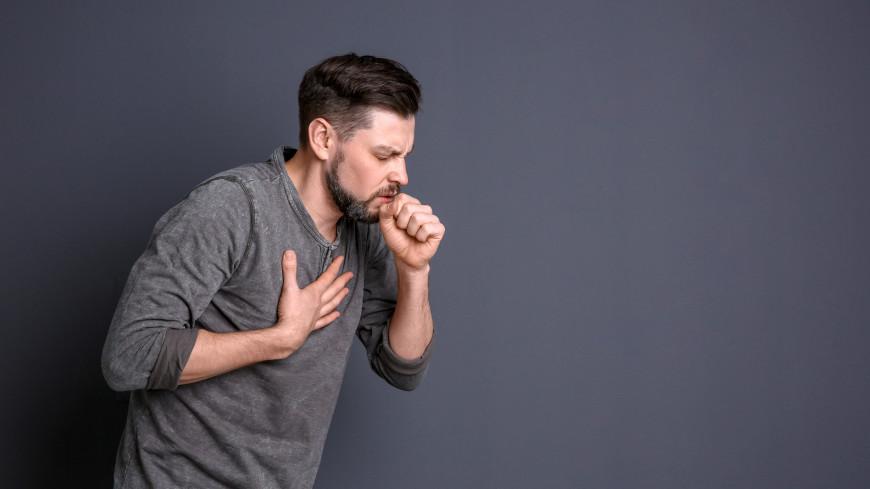 Названы виды кашля, требующие срочной медицинской помощи