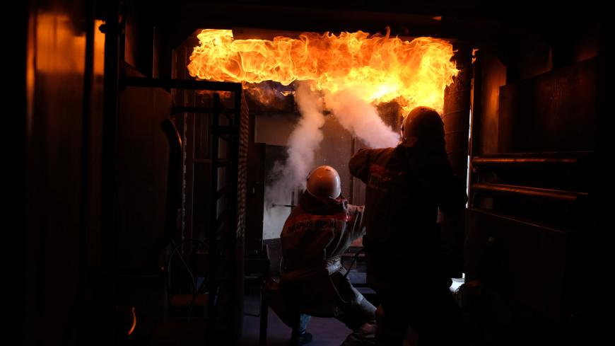 Взрыв газа в Петропавловске: две жертвы, десять раненых