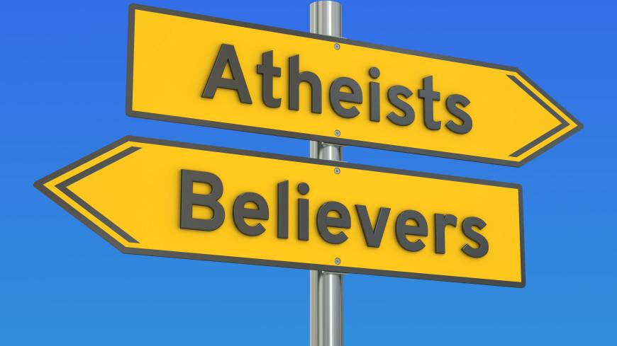 Ученый доказал, что у атеистов и верующих похожий «моральный компас»