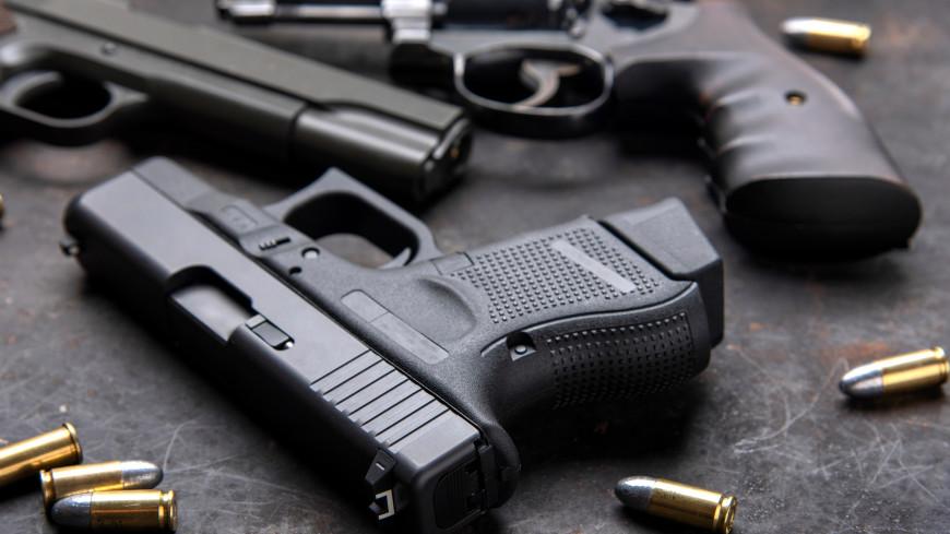 В США 12-летний мальчик застрелил злумышленника во время вооруженного ограбления
