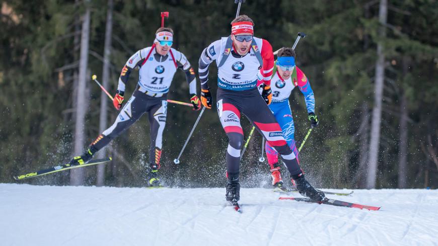 Российским лыжникам не разрешили исполнять «Катюшу» во время чемпионата мира