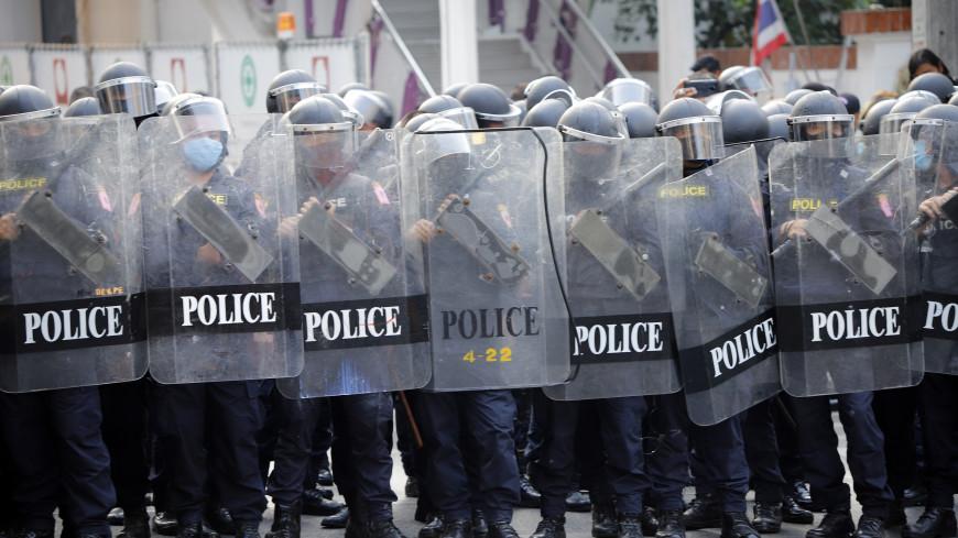 СМИ: Военные в Мьянме задержали несколько сотен человек