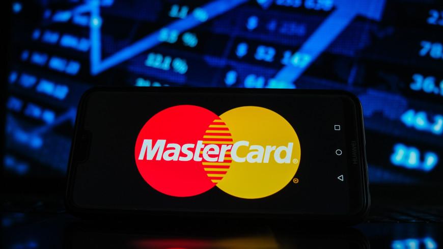Mastercard разрешит совершать операции с криптовалютами