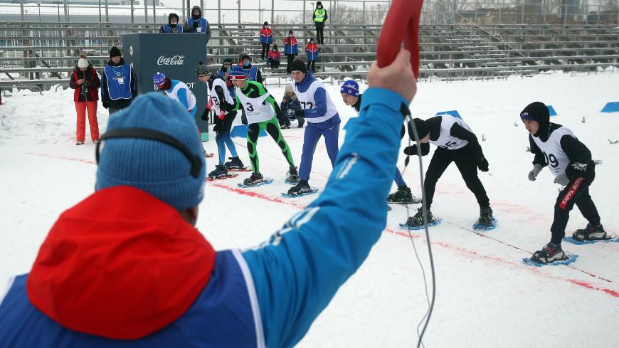 Спортдайджест: на Специальной Олимпиаде в Казани побеждают все участники