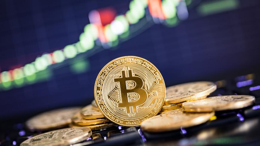 Стоимость биткоина преодолела историческую отметку в $50 тыс.