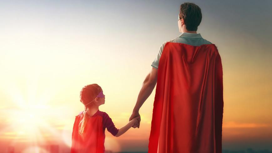 Тест: какой ты супергерой?