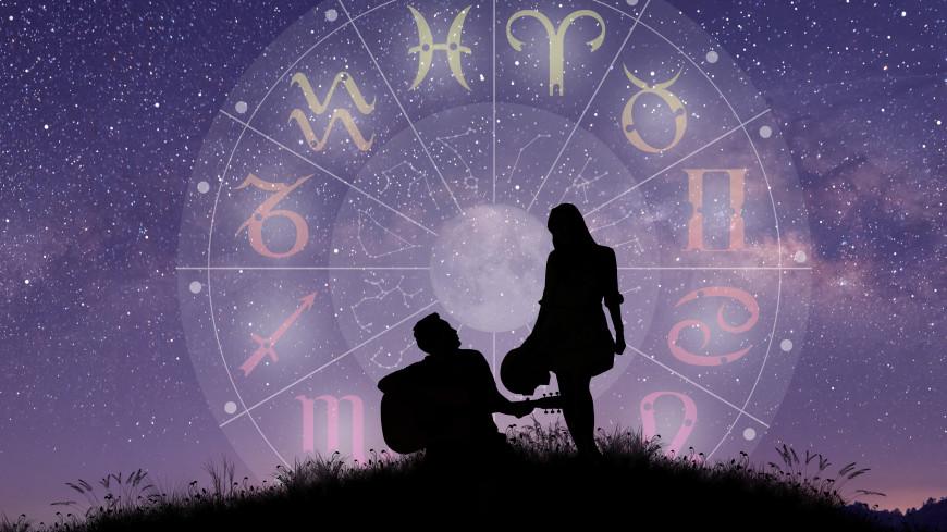 Названы знаки зодиака, которые в марте встретят любовь