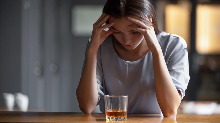 Британские ученые составили рейтинг самых пьющих профессий