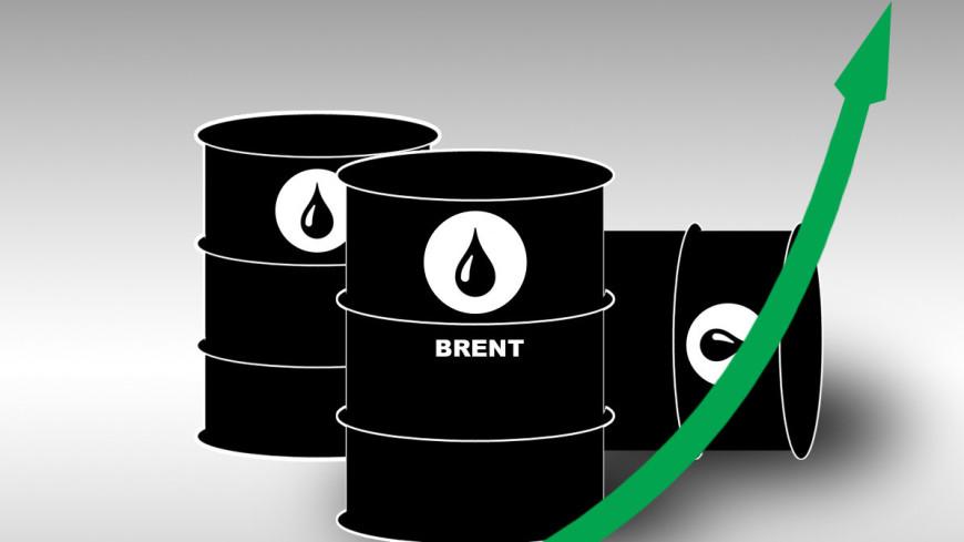 Цена нефти Brent впервые с 22 января 2020 года превысила $58 за баррель
