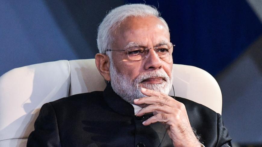 Моди считает, что в мире готовится заговор против индийского чая
