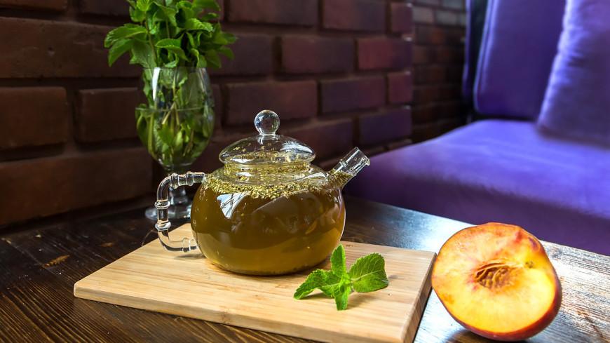 Для переживших инсульт и инфаркт зеленый чай и кофе – эликсиры жизни