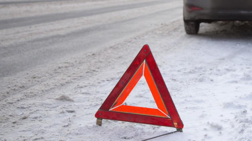 Два человека погибли в результате ДТП в Екатеринбурге