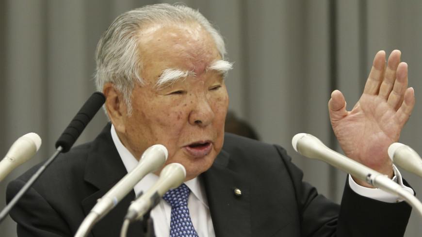 Глава Suzuki ушел в отставку в 91 год