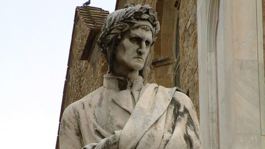 Приговор в отношении Данте хотят пересмотреть потомки великого поэта