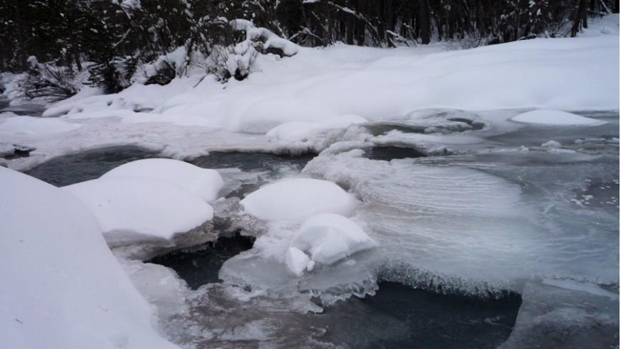 """©  Фото: Елизавета Шагалова, """"«Мир24»"""":http://mir24.tv/, зима, лед, снег"""