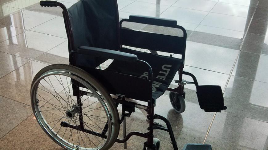 Европейское космическое агентство набирает астронавтов с инвалидностью