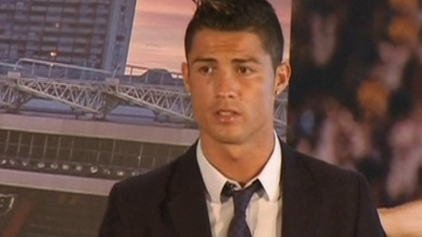 Бывший тренер Роналду раскрыл секрет успеха футболиста
