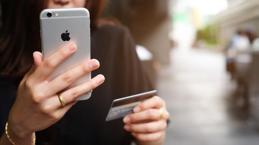 Карты «Мир» можно будет подключить к кошельку Apple Pay